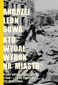 Sowa_Kto wydal wyrok na miasto