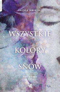 Wszystkie kolory snow_Urszula Jaworska