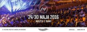 odsłonaFMF. Aleksander Dębicz oraz Paweł Kaczmarczyk i Audiofeeling Trio w ICE Kraków