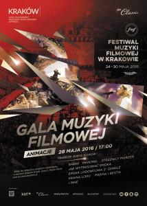 9. FMF, Gala Muzyki Filmowej Animacje