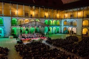 Arie Oper Świata. Fot. Ryszard Kornecki