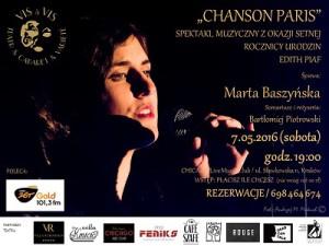 CHANSON PARIS_7.05.16