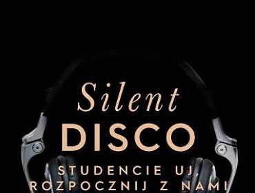 Silent Disco rozpocznie Juwenalia UJ!