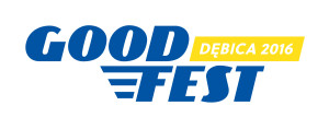Logo festiwalu Goodfest 2016