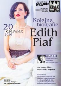 Piaf 20 czerwiec