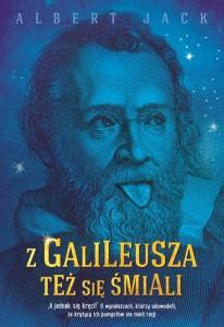 Z Galileusza też się śmiali_okładka_S