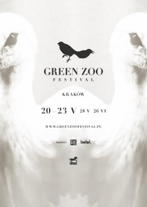 Green ZOO Festival 2016
