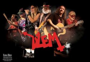Wielki powrót na scenę Rawa Blues Festival!