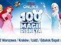 Świętuj z nami stulecie w widowisku DISNEY ON ICE: 100 lat magii Disneya!