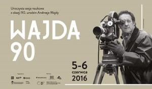 Największa w Polsce uroczysta konferencja z okazji 90. urodzin Andrzeja Wajdy
