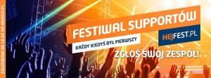 Festiwal Supportów na Gubałówce
