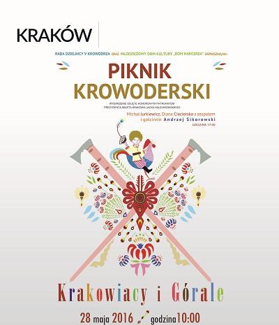 plakat_krakowiacy i gorale