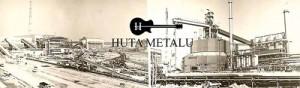 Huta Metalu i Zaginiony Świat