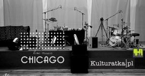Klub Chicago zaprasza na Hutę Metalu