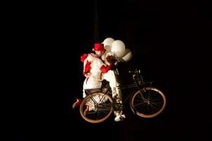 28. ULICA International Festival of Street Theatres