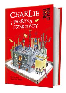 Dahl_Charlie i fabryka czekolady_3D