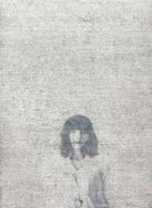 Joanna Kaczor, VI, z cyklu Lustro niczego nie zapamięta,  2016, akwaforta na ksero