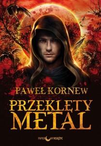 Przeklety metal_okladka