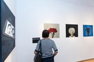 Wystawa Zuzanna Ginczanka4_fot. D. Marta