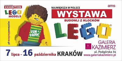 Wystawa Budowli Z Klocków Lego Kulturatkapl Wydarzenia