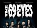 THE 69 EYES w KRAKOWIE