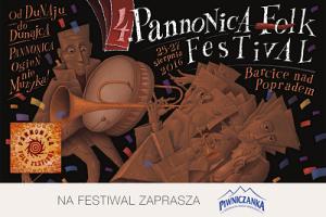 Pannonica - Festiwal inny niż wszystkie