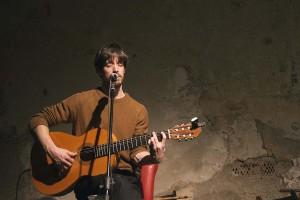 ArtCafe Barakah - koncert (Sam Alty)_fot.1