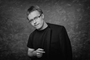Marcin Świątkiewicz © Leszek Zych _ POLITYKA