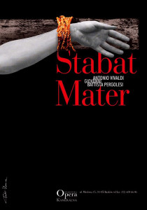 Plakat-Stabat Mater