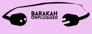 Teatr Barakah - Barakah Unplugged__grafika