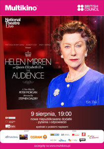 The Audience_PLAKAT