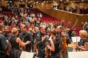 Koncerty edukacyjne Capelli Cracoviensis startują już we wrześniu!