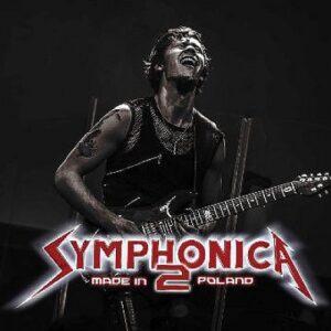 Symphonica 2 made in Poland w Kijów.Centrum