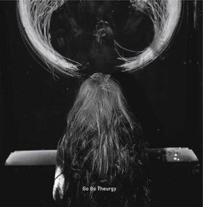 Anna Zaradny, Go Go Theurgy, 2016, performans i okładka płyty, fot. Magda Wunsche, dzięki uprzejmości artystki