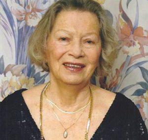 Anna Lutosławska - Jaworska