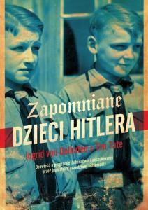Zapomniane_dzieci_Hitlera_okładka_S
