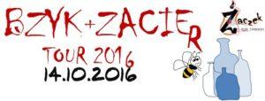 Bzyk i Zacier Tour 2016