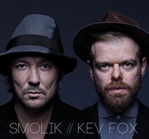 SMOLIK I KEV FOX w Krakowie