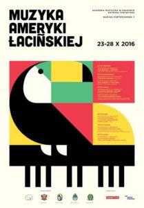 Muzyka Ameryki Łacińskiej w Krakowie