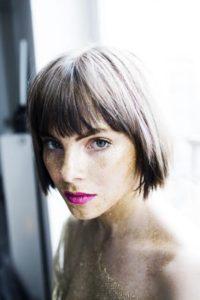 Julia Marcell PROXY w Klubie Kwadrat