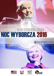 Noc Wyborcza 2016