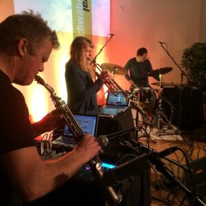 Festiwal Tauron Nowa Muzyka - lipiec 2017
