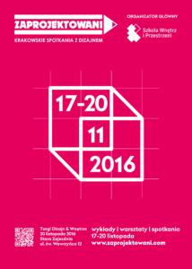 plakat-zaprojektowani-2016