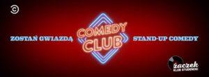 Comedy Club w Klubie Żaczek
