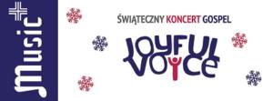 Koncert krakowskiego chóru gospel Joyful Voice