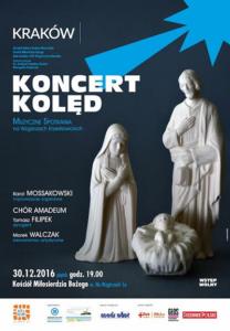 Koncert kolęd na Wzgórzach Krzesławickich
