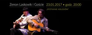 Zenon Laskowik i Zespół Towarzyszących