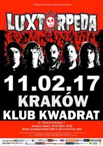 Luxtorpeda zawita do Krakowa