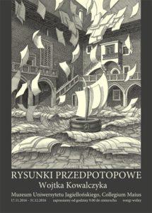 rysunki-przedpotopowe-plakat