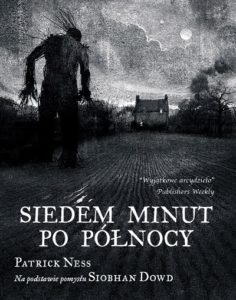 Siedem minut_okladka